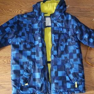 Boys Ski Jacket - Athletech